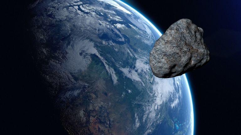 Un asteroide de 400 metros se aproximará a la Tierra este domingo