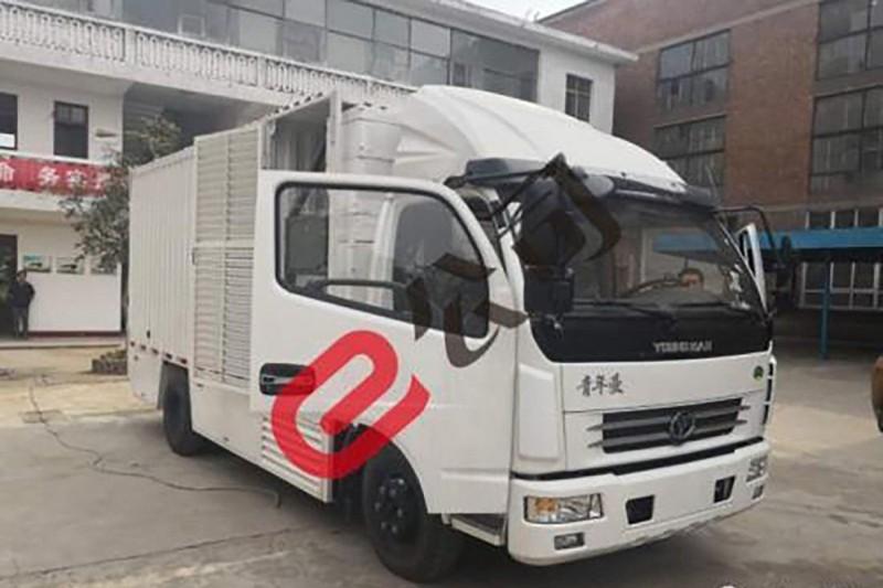 Una empresa automovilística con sede en el centro de China afirmó que ha fabricado un vehículo propulsado por hidrógeno que podía viajar hasta 500 kilómetros impulsado solo por agua