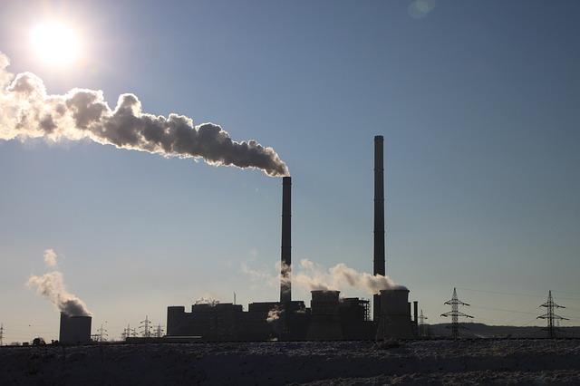 El dióxido de carbono producto de la quema de combustibles fósiles ha dado inicio a la nueva «Era del Hombre»