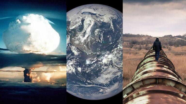 Científicos declaran: La Tierra ha entrado en la «Era del Hombre»