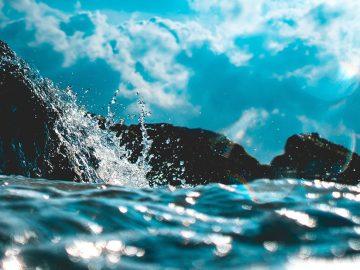 Científicos logran generar energía eléctrica del agua de mar, pero imitando a la naturaleza