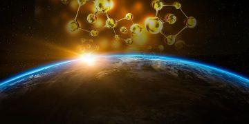 Científicos podrían usar oro para limpiar la atmósfera del CO2 convirtiéndolo en combustible líquido