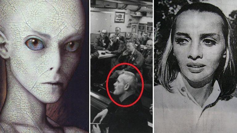 Cinco casos de contacto con alienígenas infiltrados entre nosotros