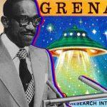 Cuando los OVNIs «llegaron» a la ONU - El caso Eric Gairy