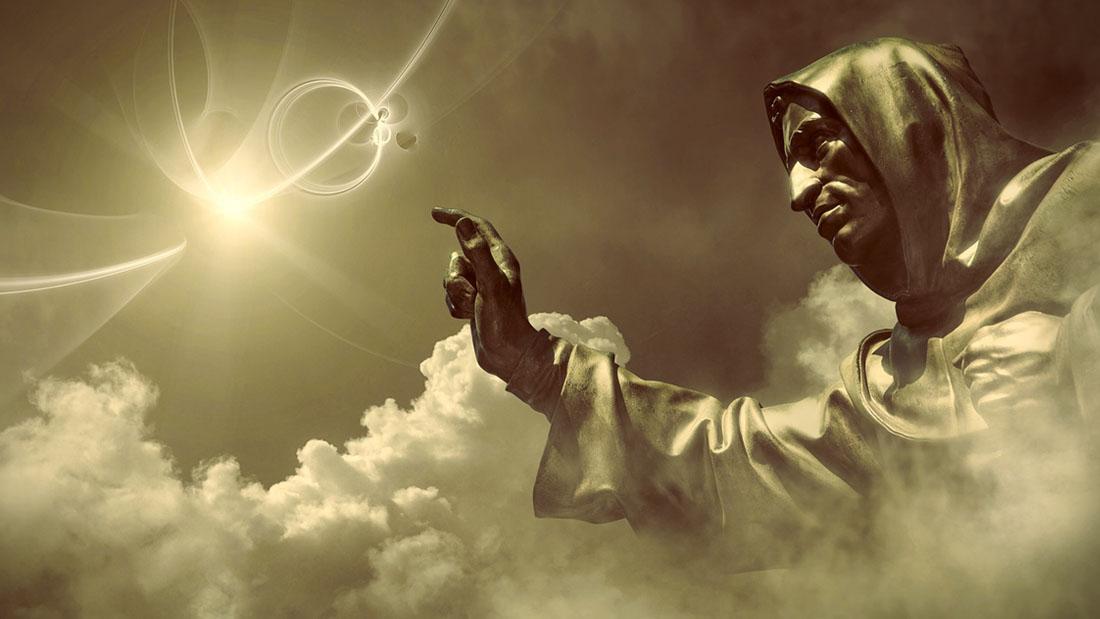 Definiciones de dios a través de los tiempos: ser espiritual, arquitecto del mundo y más