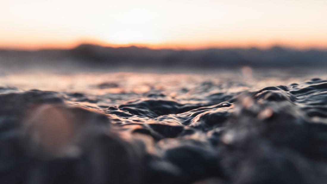 Descubren formas de vida que respiran arsénico en el Océano Pacífico