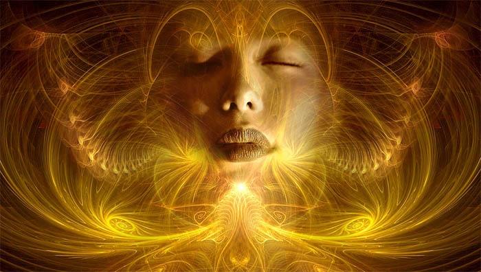 Representación de dios: trascendencia, espíritu, energía