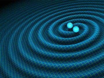 El Gravitón: ¿está relacionado a todas las fuerzas de la naturaleza?