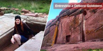 Entrevista a Débora Goldstern: El Mundo subterráneo en América, abordando la realidad