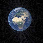 El Polo Norte magnético se se ha desplazado más rápido de lo esperado