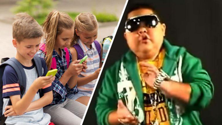 El Reggaeton es dañino para los niños e impide su desarrollo cognitivo
