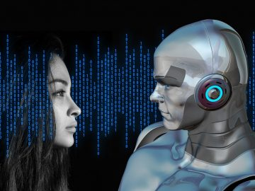 Escenarios futuros biológicos y tecnológicos: la evolución humana y el transhumanismo