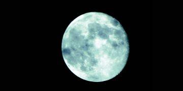 Este fin de semana seremos testigos de una Luna Azul