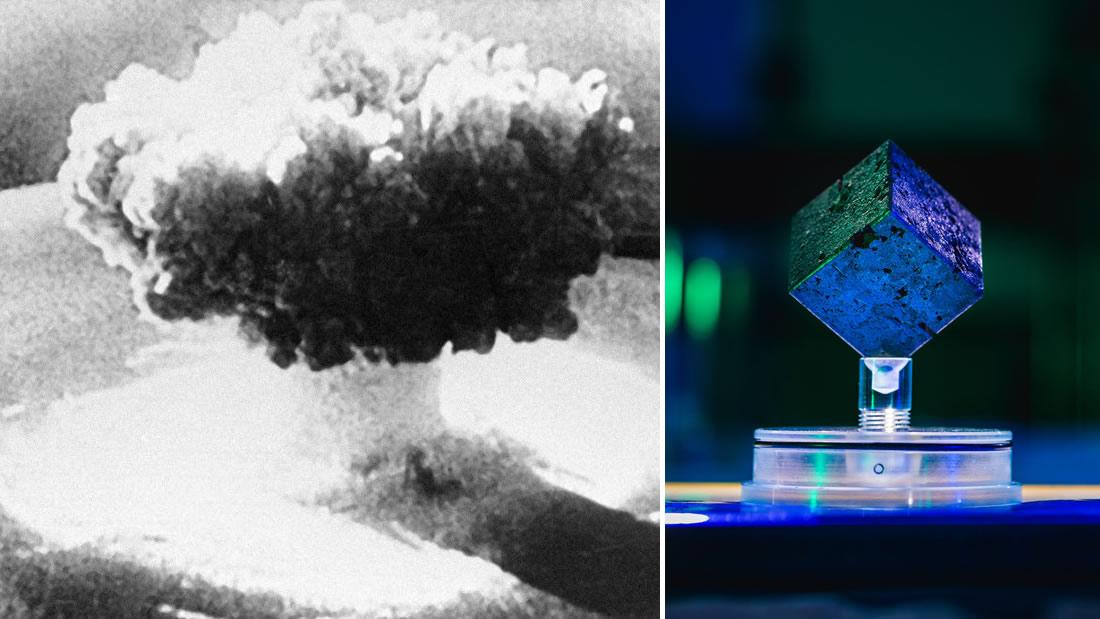 ¿Estuvieron los nazis a punto de construir una bomba atómica? Nuevas pistas halladas
