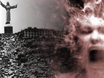 Fenómenos paranormales después de los desastres naturales