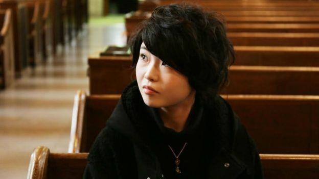 La socióloga Yuka Kudo investigó los relatos de apariciones de fantasmas en el área afectada por el tsunami