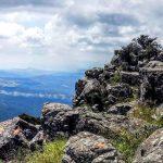Hallan materia orgánica extraterrestre en montañas de Sudáfrica