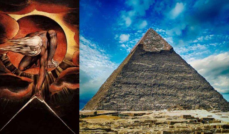 ¿Hay una conexión entre las pirámides de la Tierra? ¿qué función tienen?