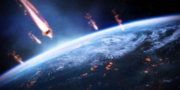 Investigan el riesgo para la Tierra de un enjambre de meteoritos Tauridas