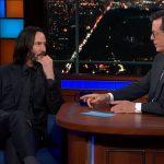 Keanu Reeves revela qué sucede cuando morimos