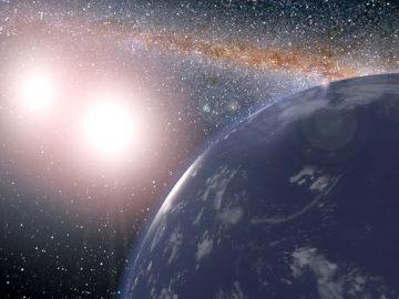 La explosión de una estrella podría cambiar el cielo nocturno en 2022