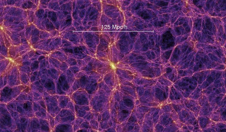 La materia oscura es real, afirman científicos en nuevo estudio
