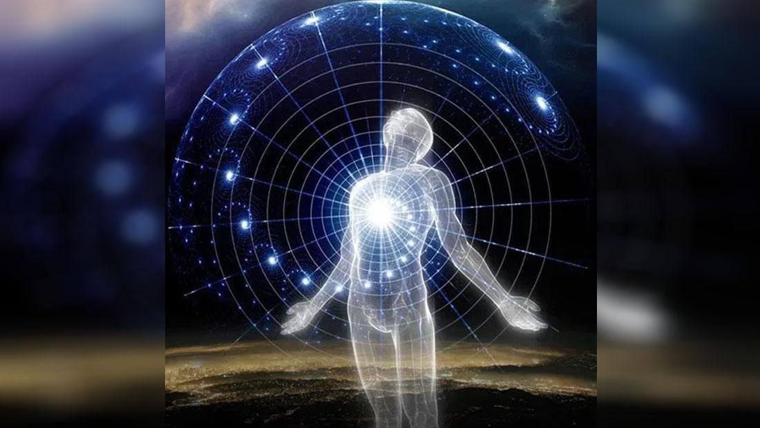 La teoría del salto cuántico espiritual y la recepción de una «energía cósmica»