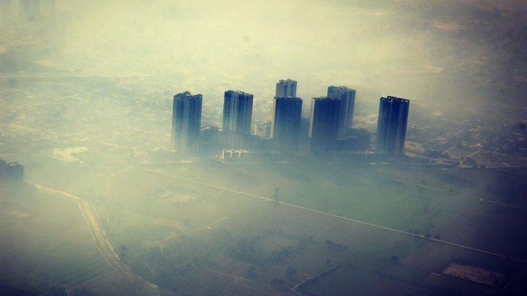 La Tierra ha alcanzado hoy niveles de CO2 nunca antes vistos en millones de años