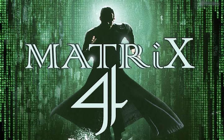 Los rumores que  trataban sobre una película The Matrix han sido desmentidos