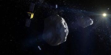 NASA desviará un peligroso asteroide en 2022 usando tecnología de defensa planetaria