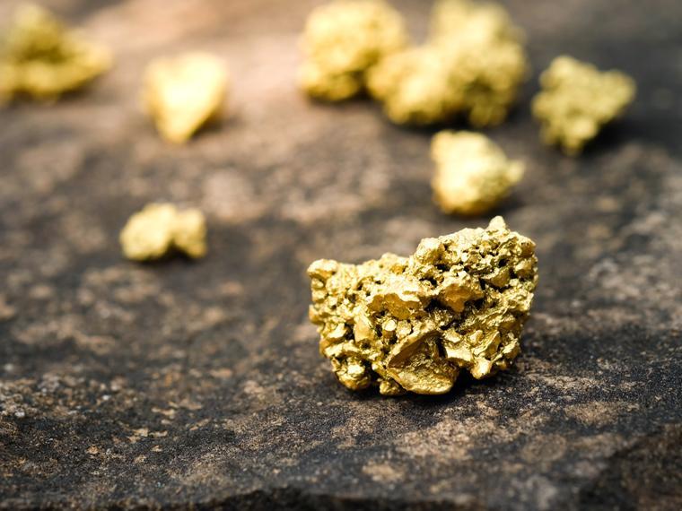 La colisión estelar aportó las grandes cantidades de oro existentes en la Tierra