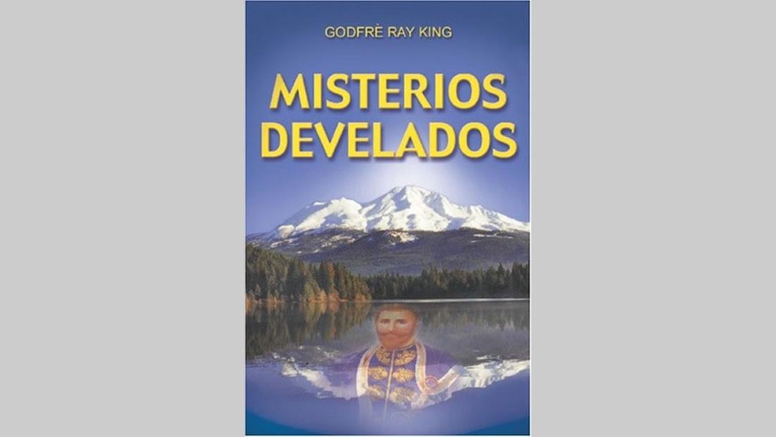 Libro «Misterios Develados» de Godfré Ray King