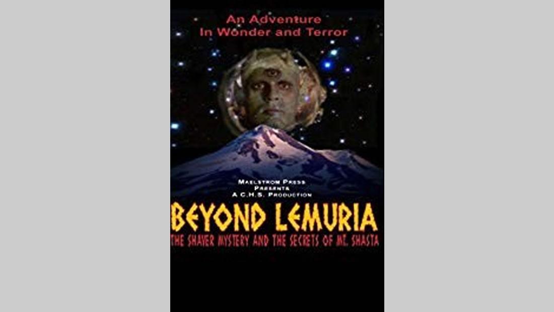 Película de 2007, donde se abordan los misterios de Lemuria, Tomando para base en la construcción de su guión, al libro de Oliver