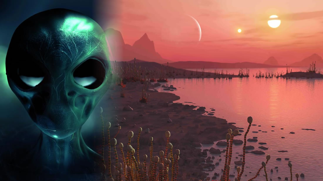 ¿Por qué la idea de vida alienígena ahora parece inevitable y posiblemente inminente?