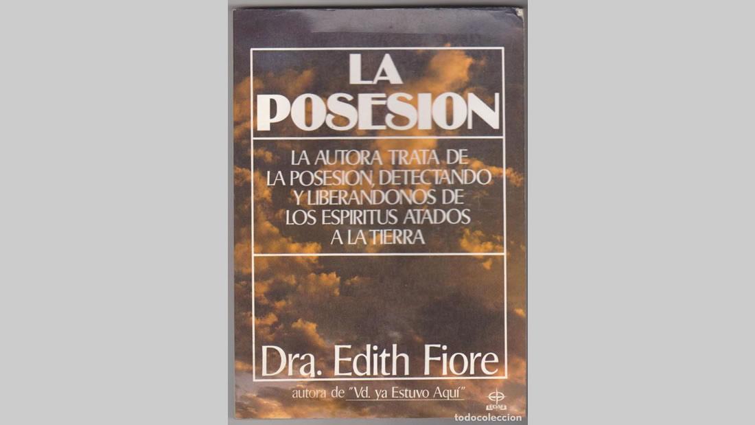Libro «La Posesión» de Edith Fiore