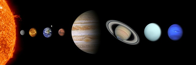 El evento cósmico permitió la aparición de elementos importantes para la vida y metales pesados en nuestro sistema solar