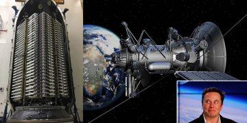 SpaceX lanzará 60 satélites para transmitir Internet de alta velocidad al mundo
