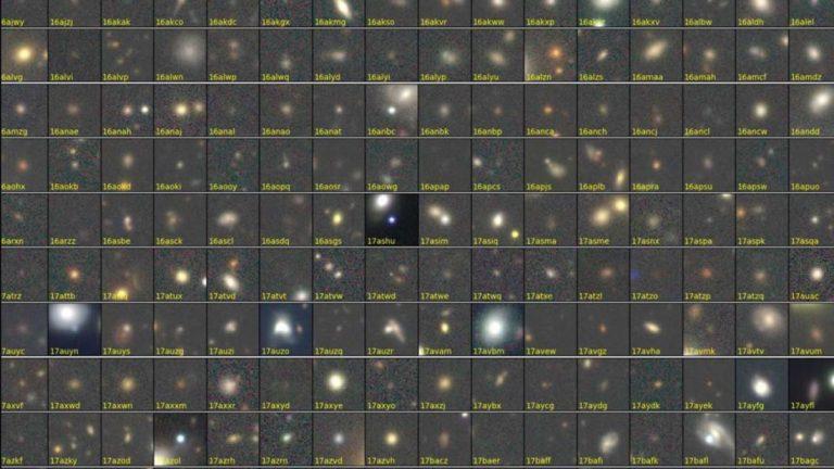 Telescopio Subaru observa 1800 nuevas supernovas