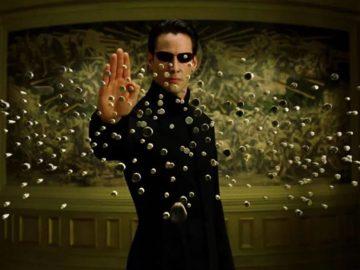 The Matrix 4: Desmienten que las Wachowski estén trabajando en una nueva entrega