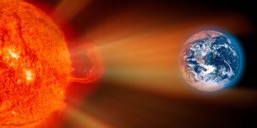 Tormenta geomagnética se dirige a la Tierra y podría disparar auroras en el hemisferio norte