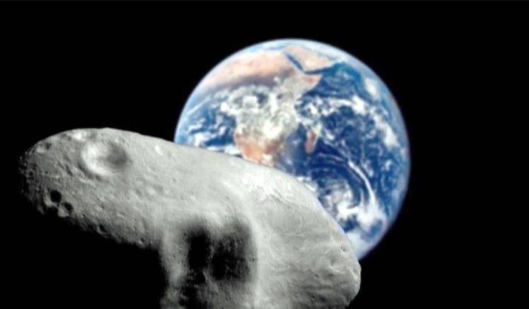 Un asteroide de tres veces el tamaño de la Pirámide de Giza se acercará a la Tierra este domingo