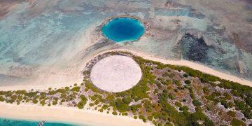 Un «ataúd radioactivo» se esté filtrando en el océano, advierte la ONU