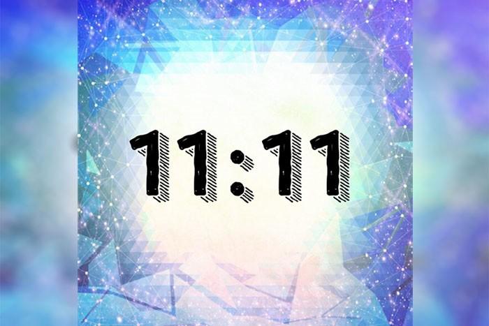 El número 11:11: ¿Qué significado oculto hay en ver esa combinación en todos lados?