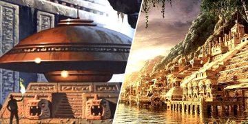 Akakor: Tatunca Nara, y las Ciudadelas «Alienígenas» Perdidas del Amazonas