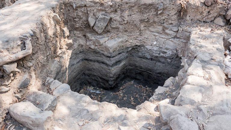 Arqueólogos descubren la Puerta de una ciudad de la época del Rey David