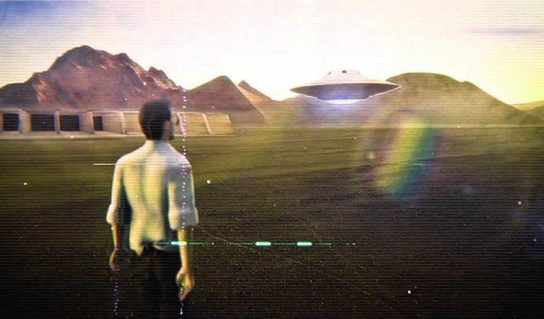 Así funciona la tecnología de un OVNI / UAP según Bob Lazar