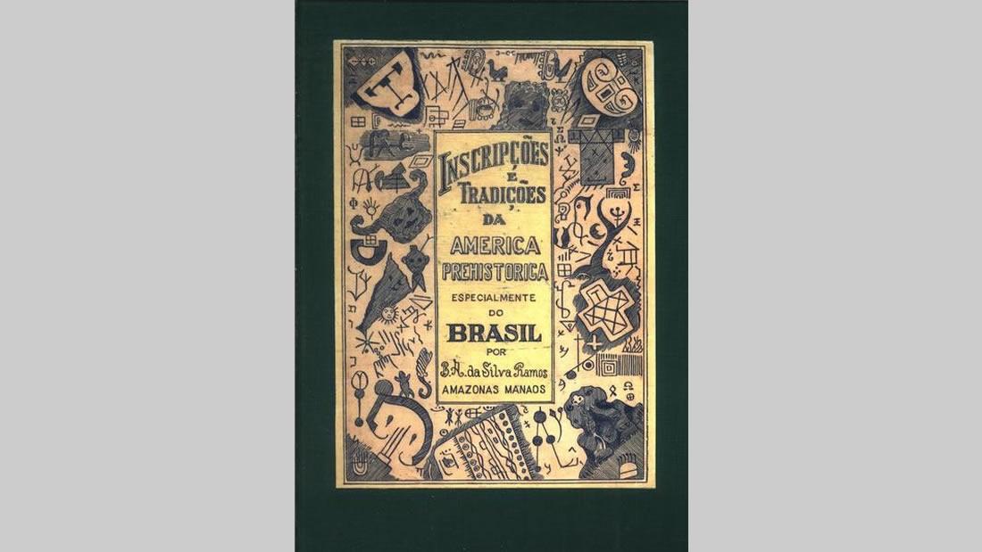 Prehistoria Sudamericana, de la mano del reconocido estudioso brasileño, Bernardo De Azevedo Da Silva Ramos, 1932