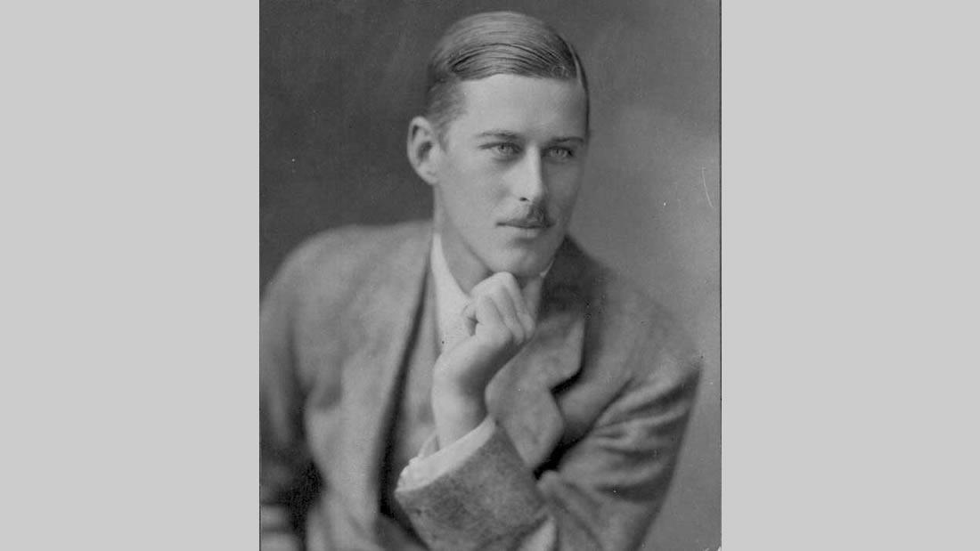 Jack Fawcett, y el enigma de su nacimiento
