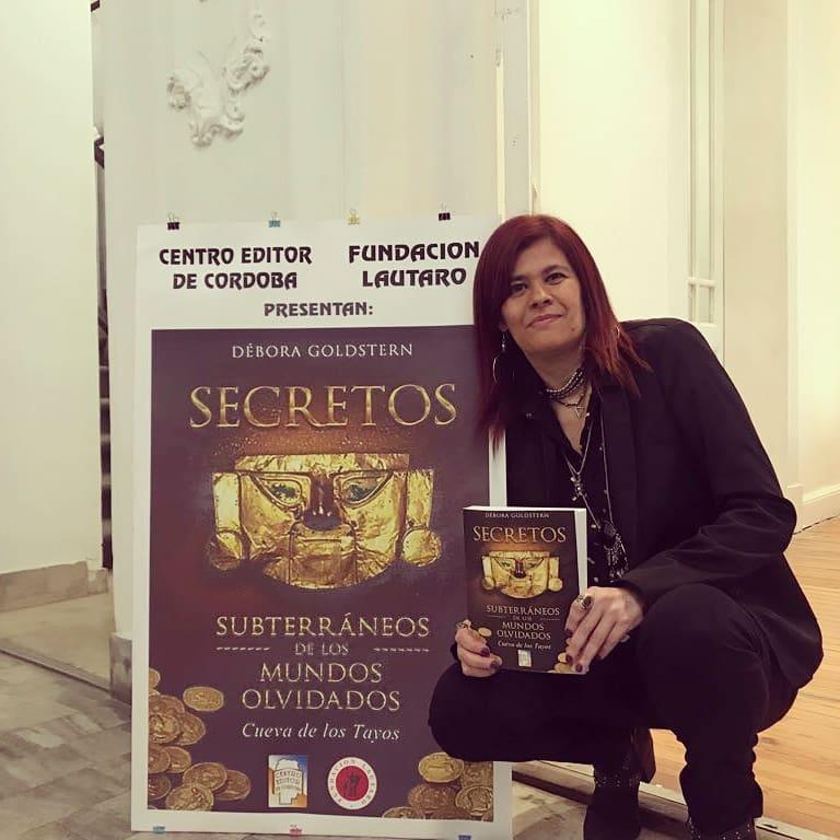 Débora Goldstern y la Historia de Latinoamérica - Entrevista para Crónica