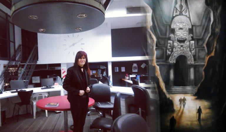 Débora Goldstern y la Historia de Latinoamérica – Entrevista para Crónica
